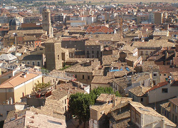 Albergues Huesca