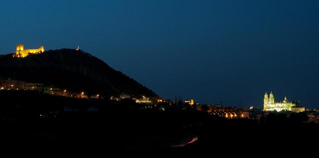 Les choses à faire à Jaén