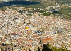Apartamentos Jaén