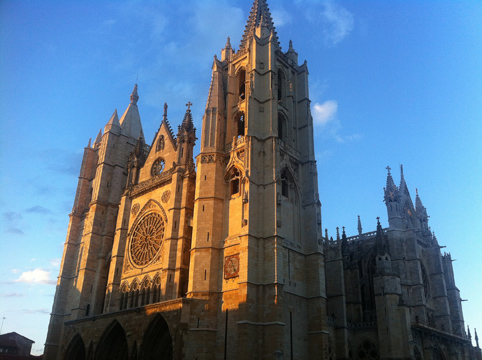 What to do in Leon