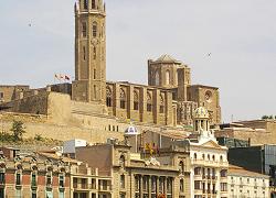 Albergues Lleida