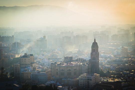 Cosas que hacer en Málaga