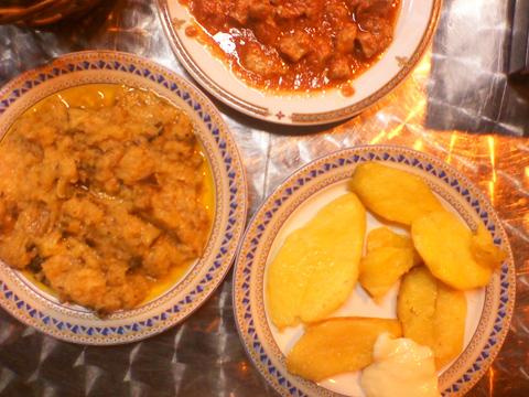 Que manger dans Murcie