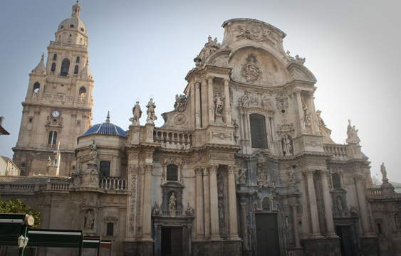 What to do in Murcia