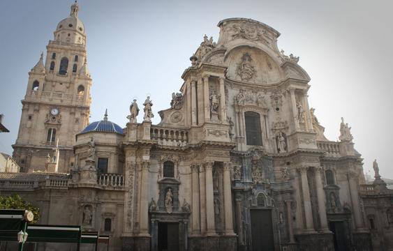 Cosas que hacer en Murcia