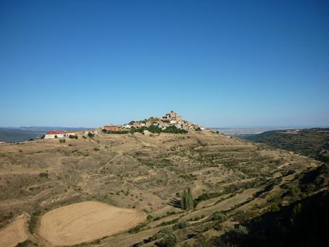 Dónde dormir en Navarra