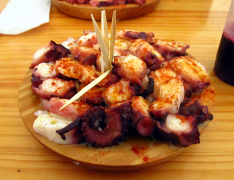 What to eat in Ourense