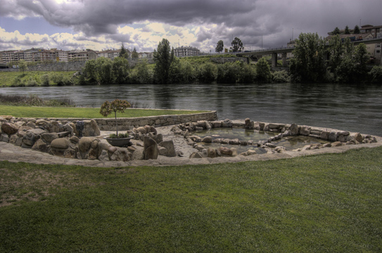 What to do in Ourense