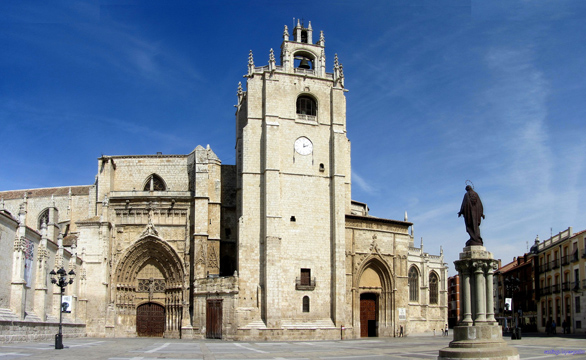 What to do in Palencia