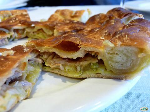 What to eat in Pontevedra