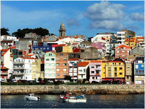 Les choses à faire à Pontevedra