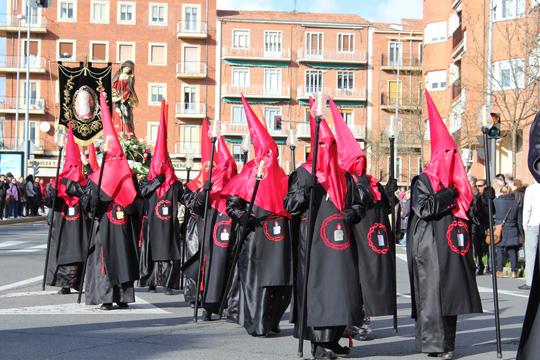 Festivities in Salamanca
