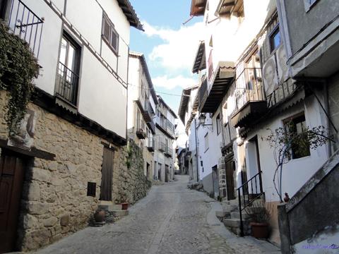 Cosas que hacer en Salamanca