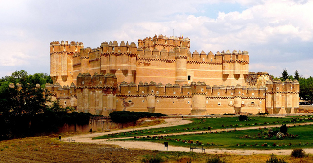 What to do in Segovia