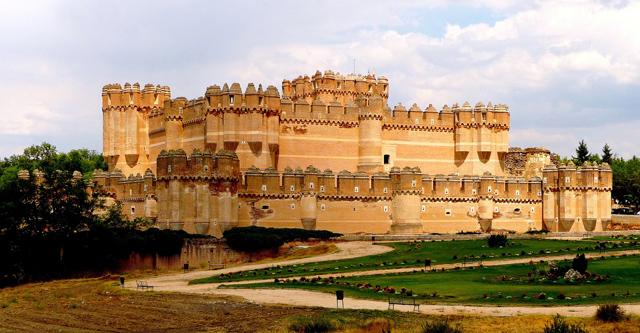 Cosas que hacer en Segovia