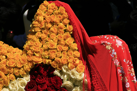 Festivities in Soria