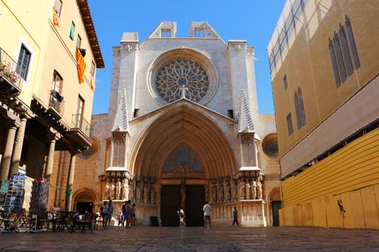 Where to sleep in Tarragona