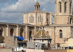 Albergues Tarragona