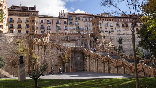 Cosas que hacer en Teruel
