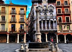 Apartamentos Teruel