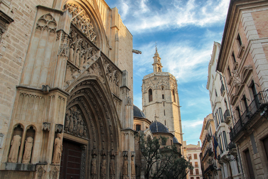 What to do in Valencia