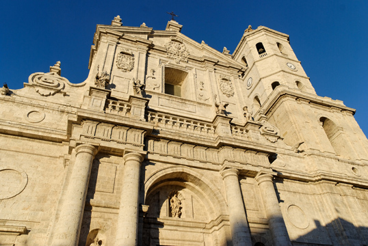 What to do in Valladolid