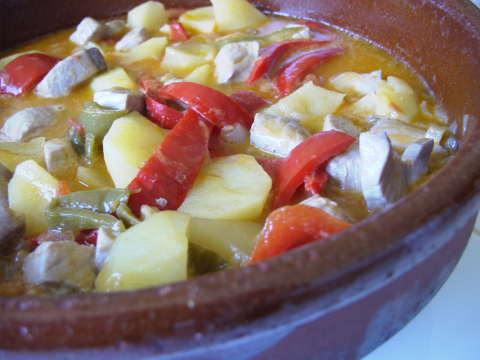 Que manger dans Bizkaia