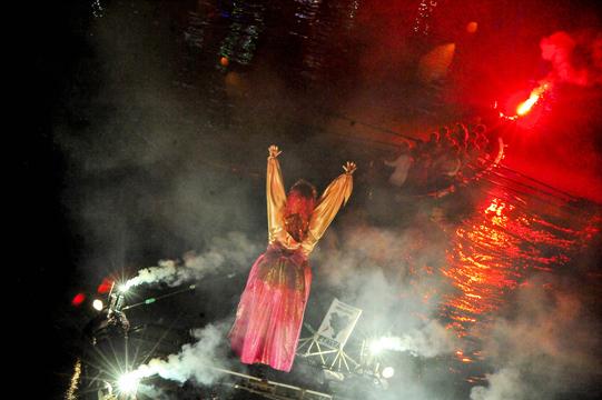 Fiestas en Vizcaya