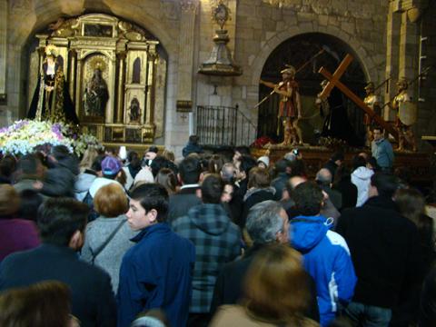 Fiestas en Zamora