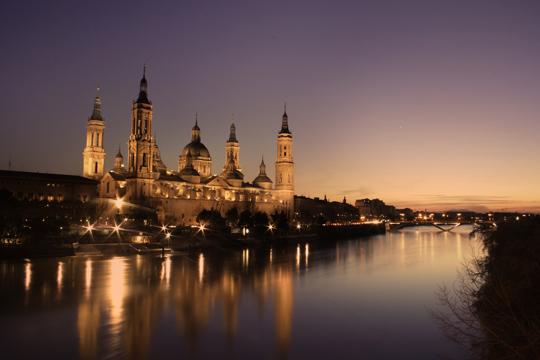 Où dormir à Zaragoza