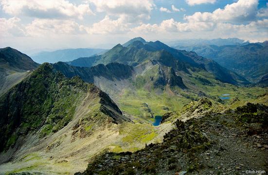 Dónde dormir en Andorra