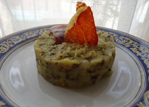 Qué comer en Andorra