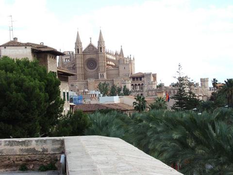 Dónde dormir en Mallorca