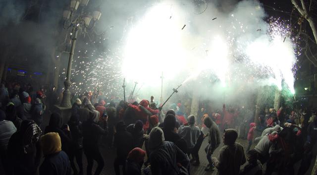 Fiestas en Mallorca