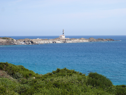 Where to sleep in Menorca