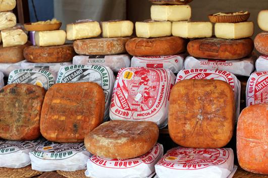 Qué comer en Menorca