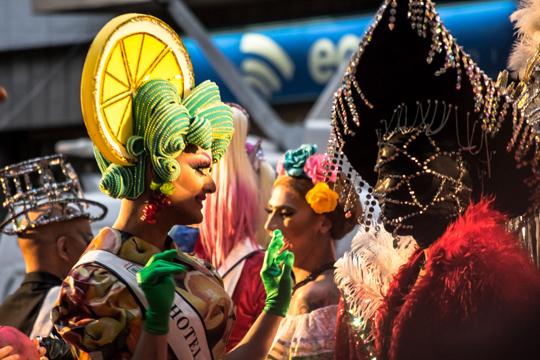 Fiestas en Fuerteventura