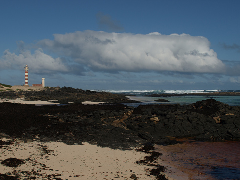 Les choses à faire à Fuerteventura