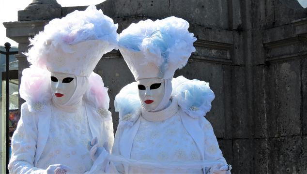 Fiestas en La Gomera