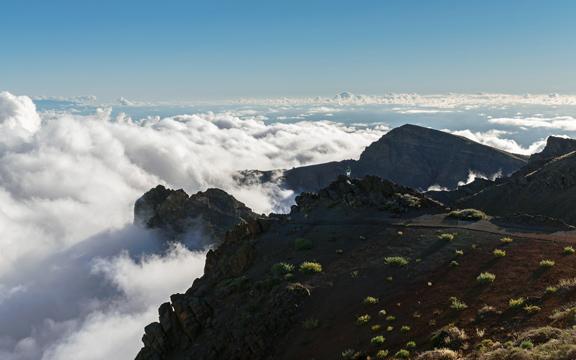 Les choses à faire à La Palma