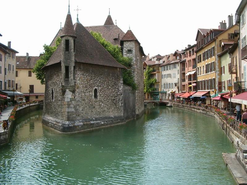 Where to sleep in Haute-Savoie