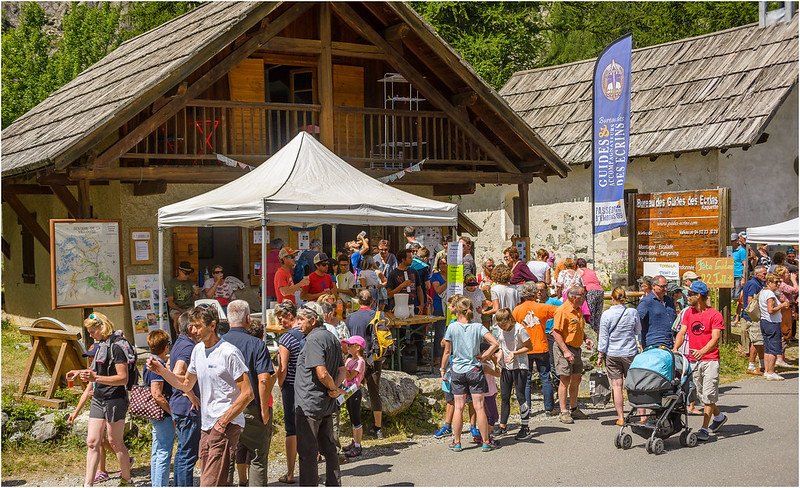 Festivities in Haute-Savoie