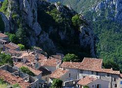 Casas Rurales Alpes de Alta Provenza