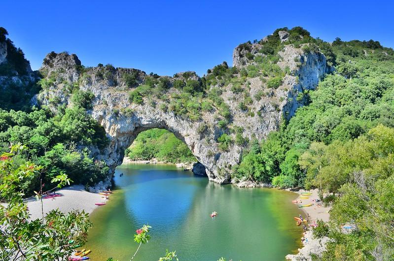Cosas que hacer en Ardèche