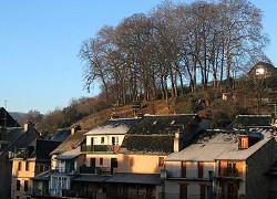 Bungalows y Cabañas Aveyron