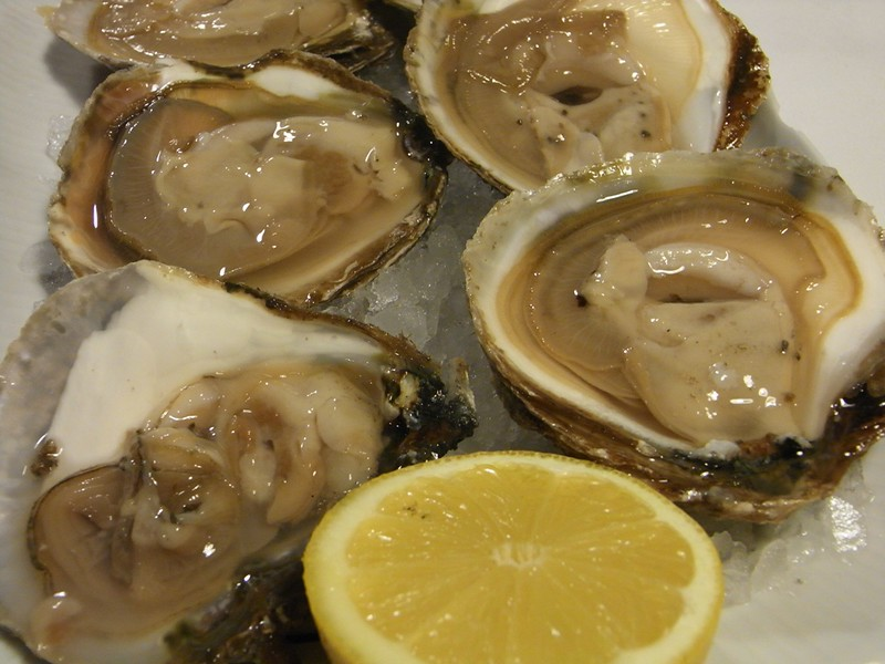 Que manger dans Charente Maritime