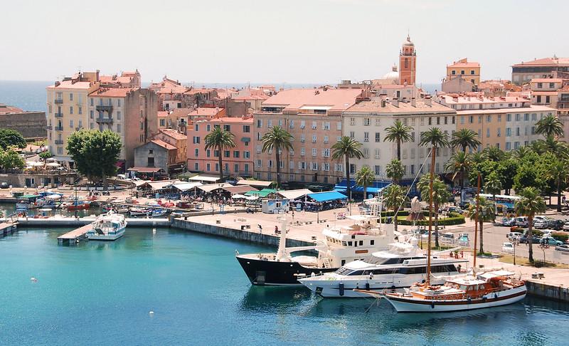 Les choses à faire à Corse