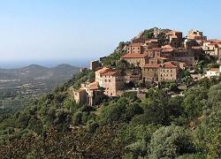 Casas Rurales Corcega