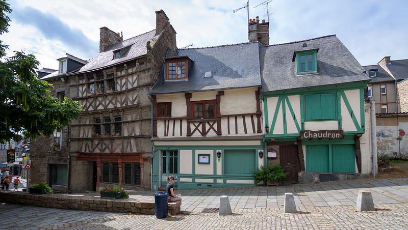 Where to sleep in Côtes d'Armor
