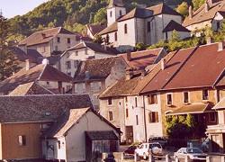 Bungalows y Cabañas Doubs